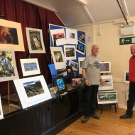 Little Hereford Exhibition