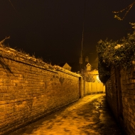 Night Photography- December